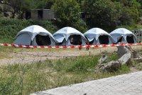Гърция удължи ограниченията за мигрантските лагери до 19 юли