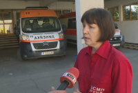 Сестра от Спешна помощ - Русе с COVID-19. Има ли риск за лекари и пациенти?