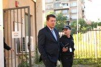 Пламен Узунов е на разпит в Националното следствие