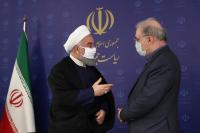 Иран затяга контрола за носенето на маски