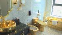 Хотел с 24-каратово злато отвори врати във Виетнам