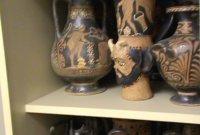 """Над 4300 са иззетите предмети с белези на културни ценности от офиса на """"Нове"""" (ВИДЕО)"""