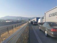 """7-10 км опашка от автомобили, над 10 км - от камиони на """"Кулата"""""""