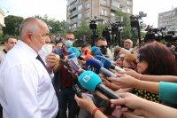 Премиерът след разпита му: Прокуратурата прави тези публични събития, за да се угоди на президента