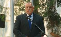 Борисов присъства на връчването на бойното знаме на Съвместното командване в Пловдив