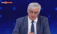Иван Нейков: Финансовата стабилност на НОИ се базира на ниския размер на пенсиите