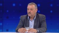 Проф. Кантарджиев: Опасно ще бъде през октомври-ноември, когато зачестят другите вируси