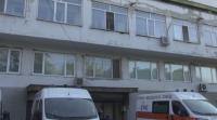 Мъж избяга от болницата в Бургас след скок от третия етаж