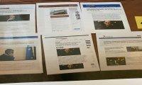 """При акцията в """"Симеоново"""": в дома на Славчо Марков са открити снимки и профили с лични данни на магистрати"""