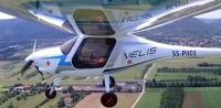 Словения произведе първия в света изцяло електрически самолет