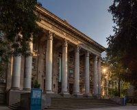 Студенти от 7 специалности на Русенския университет - освободени от семестриални такси