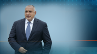 Премиерът Бойко Борисов на разпит в спецпрокуратурата