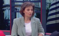 Катя Сунгарска: Хората започват да не прозират, че зад всяка една цифра стои човешка съдба