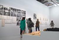 Париж откри изложба, посветена на Кристо