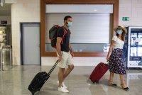 Испания отваря границите си за 12 страни извън Европейския съюз