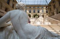 Лувърът се готви да отвори врати на 6 юли