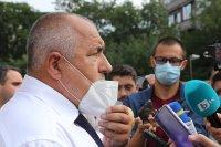 По разследването за чатовете Бобоков-Узунов: Разпитаха премиера Борисов и бившия общински лидер на ГЕРБ в Русе (ОБОБЩЕНИЕ)