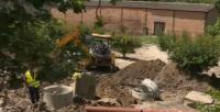 Археолози ще наблюдават изграждането на водния цикъл в Тутракан