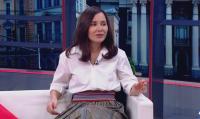 След 10 години затишие: Ирина Флорин с нов албум през октомври