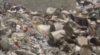 """Над 5 000 кубика непочистени отпадъци са останали около моста на АМ """"Струма"""""""