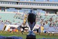 След финал с дузпи: Локомотив - Пловдив надви ЦСКА и спечели Купата на България
