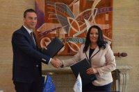 Европейска помощ за изграждането на новата детска болница в Бургас