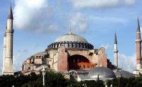 """Анкара: Отварянето на """"Света София"""" за молитви няма да я лиши от нейната идентичност"""