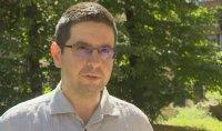 Петър Чобанов: Трябва максимално бързо да се присъедим към еврозоната, за да намалим рисковете