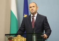 В обръщение президентът поиска оставка на правителството и главния прокурор