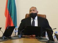 Борисов: Не е правилно решение ново затваряне заради големия брой заразени