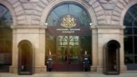 От Президентството отговориха на декларацията на ГЕРБ