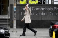 Ирландският финансов министър пое ръководството на Еврогрупата