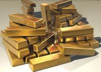 Рекордна цена на златото на борсата - 1821 долара за тройунция