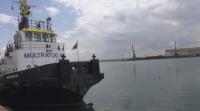 Сирените на корабите във Варна вият протестно
