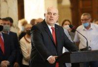 Иван Гешев: Президентът подложи на безпрецедентен политически и партизански натиск прокуратурата