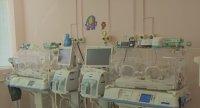 Варненската АГ болница получи дарение от събрани капачки