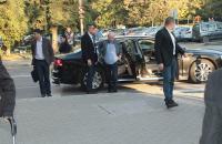 Премиерът настоя комисията да вземе днес решение за свалянето на охраната от НСО на Доган и Пеевски