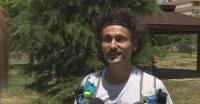Природозащитник с нов опит за рекордно бягане по маршрута Е 4