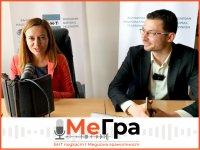 """""""МеГра"""", еп. 4: Как се отразяват събития от горещи точки – разказват репортерите на БНТ Александър Марков и Надежда Василева"""