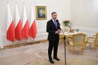 Преизбраха Анджей Дуда за президент на Полша