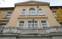 Силната буря в София е нанесла материални щети по сгради на Александровска болница