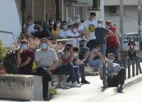 Сърбия въвежда полицейски час от петък заради COVID-19