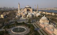 """Франция и Гърция с критика към смяната на статута на """"Света София"""""""