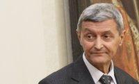 Президентският съветник по сигурността Илия Милушев също е арестуван