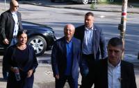 Ахмед Доган и Делян Пеевски се отказват от държавната охрана на НСО