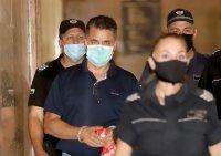 Съдът решава дали да остави в ареста прокурора Георги Асенов