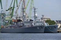 "Започва националното военноморско учение ""Бриз 2020"""