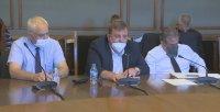 Каракачанов: Атанас Запрянов не е задържан под домашен арест