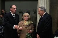 Почина Гергина Тончева - легендарната директорка и основателка на НГДЕК