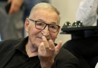 Димитър Пенев празнува 75-и рожден ден